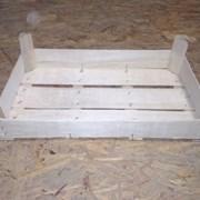 Ящики деревянные 290*490*120,390*590*120 фото