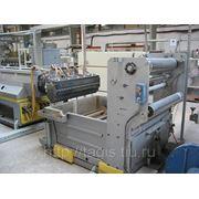 Оборудование для производства полипропиленового шпагата фото