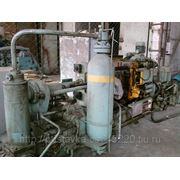 Станок для литья под давлением А711А07СМ 1993гв с печкой фото