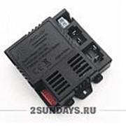 Контроллер JR-RX-12V 2.4G для электромобиля фото