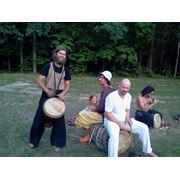 Afro Drums фото