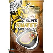 Super Sweet groundbait, 1kg, sweet vanilla CZ9868 фото