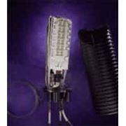 Соединительная муфта для волоконно-оптического кабеля FOSC 400 фото