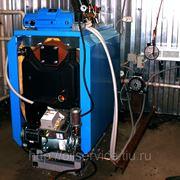 Котел Ecoheat G215/78 63-85 кВт фото