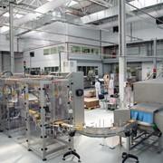 Автомат розлива жидких и вязких продуктов, до 50 упаковок/мин., доза 100-1000 мл фото