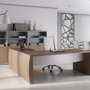 Офисная мебель под заказ Киев фото