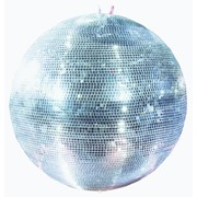 Зеркальный шар EUROLITE Mirror ball 100cm фото