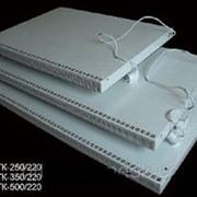 Тепловые панели, Теплоизлучающие обогревающие панели фото