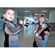 Фото-/видеосъемка в аэропорту фото