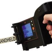 Ручной маркиратор ANSER U-2 Mobile фото