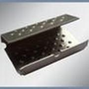 Скоба металлическая №10(уп/5000шт) фото