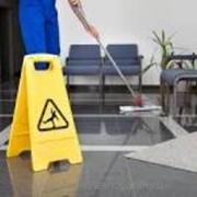 Уборка административных и производственных зданий, паркингов и гаражных сооруженийй фото