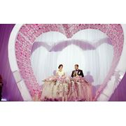 Оформление свадеб в Кишиневе фото