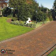 Тротуарный клинкерный кирпич Feldhaus Klinker фото
