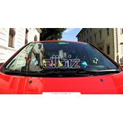 Замена лобовых автомобильных стекол фото