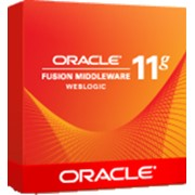 Oracle WebLogic Server Standard Edition Named User Plus (Oracle Corporation) фото
