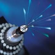 Волоконно-оптические линии связи фото