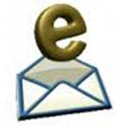 Рассылки почтовая факс SMS E-mail фото