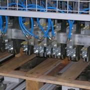 Автоматическая линия для производства поддонов CHT фото