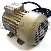 Двигатель Siemens 1MA7 080 фото