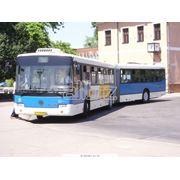 Ремонт автобусов в Литве. фото