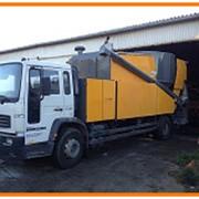 Обслуживание оборудования зерноперерабатывающих заводов Киев. фото