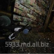 Пейнтбол в ночное время фото