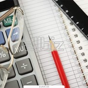 Составление бухгалтерской отчетности фото