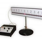 Измеритель демонстрационный аналоговый ИД-2/1 фото