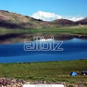 Туристические поездки по Кыргызстану фото