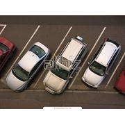Места для парковки в аренду фото