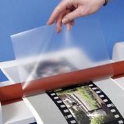 Ламинирование документов фото