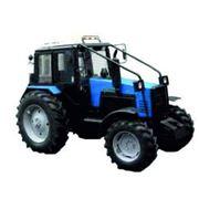 Лесохозяйственный трактор фото