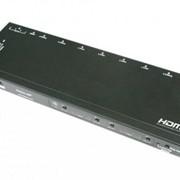 Коммутатор 4x4 HDMI Matrix фото