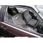 Ремонт автомобильного стекла фото