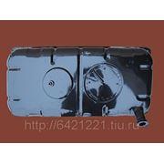 Бензобак ГАЗ-3302.Фермер 33023-1101010 под погружной насос ЕВРО 3 инжектор фото