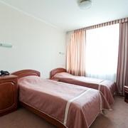 Гостиница: Двухместный люкс фото