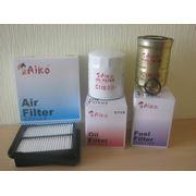 Автомобильные фильтры Aiko фото