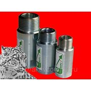 Клапан термозапорный КТЗ-40 фото