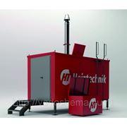 Автоматическая модульная котельная на 35 кВт, Heiztechnik, пр-во Польша фото