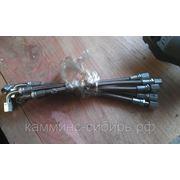 Шланг компрессора 6ВТ (А3911705) фото
