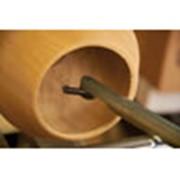 Резец круглый для резцедержателя Hollow Roller, CA-HRBIT-CART02 фото