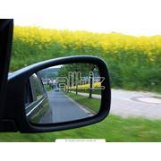 Зеркала автомобильные разные фото