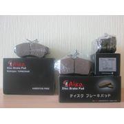 Тормозные колодки Aiko фото