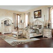 Мебель для спальни роскошная фото
