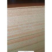 Древесностружечные плиты (ДСП) для производства мебели фото