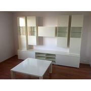 Мебель для гостиной комнаты фото
