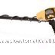 Грунтовый металлоискатель Garrett Ace 250 6,5x9 фото