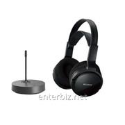 Наушники Sony MDR-RF811RK Black (MDRRF811RK.EE8) DDP, код 111390 фото