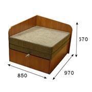 Кресло-кровать LV14 фото